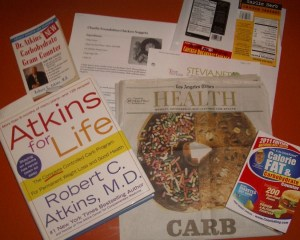 Modified Atkins Diet for Epilepsy MAD information